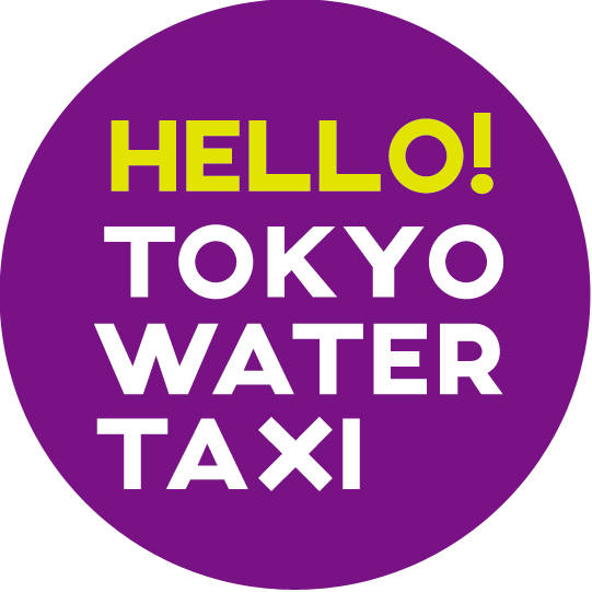 TOKYO WATER TAXI