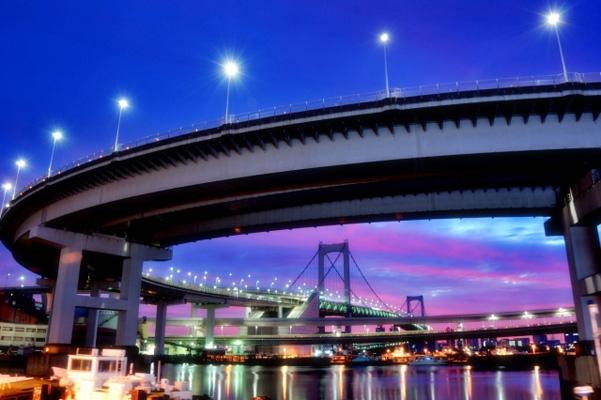 海から見る東京!知られざる観光スポットを海上ルートから海の散歩を楽しもう!